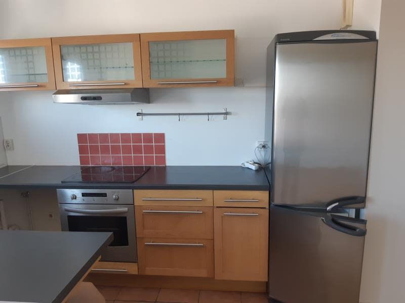Rental apartment Andresy 1045,77€ CC - Picture 7