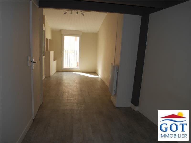Sale house / villa St laurent de la salanque 49500€ - Picture 3