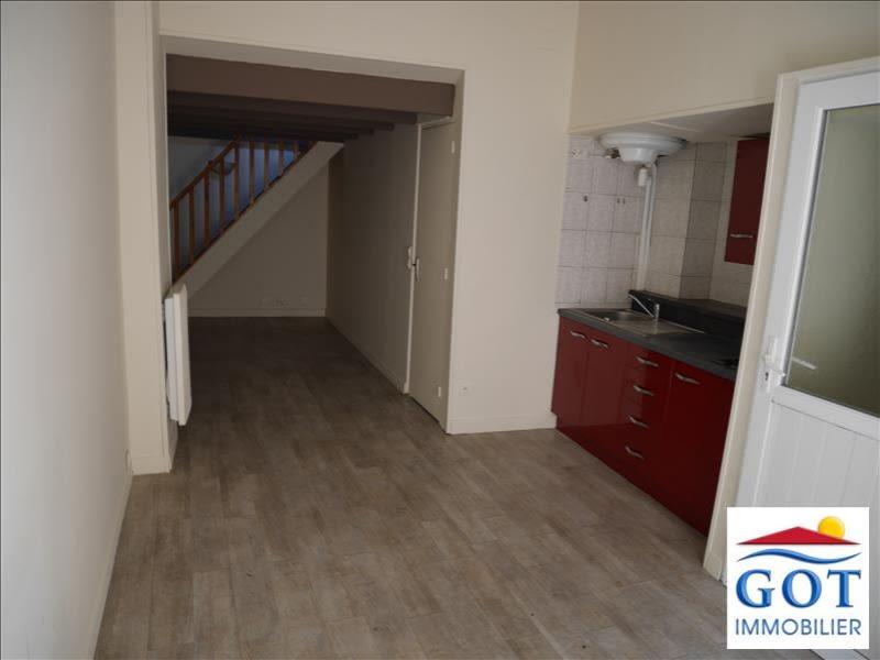 Sale house / villa St laurent de la salanque 49500€ - Picture 4