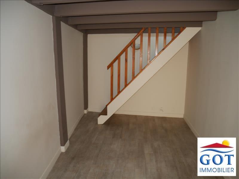 Sale house / villa St laurent de la salanque 49500€ - Picture 6