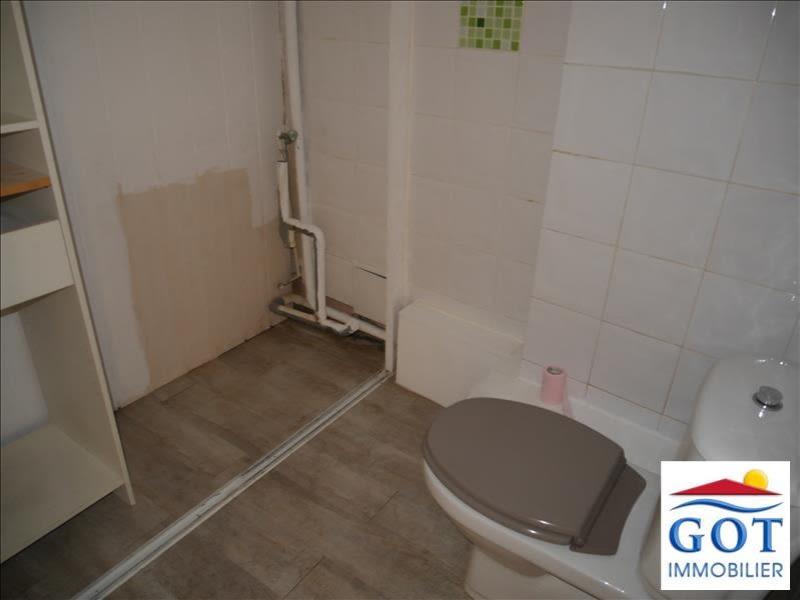 Sale house / villa St laurent de la salanque 49500€ - Picture 7