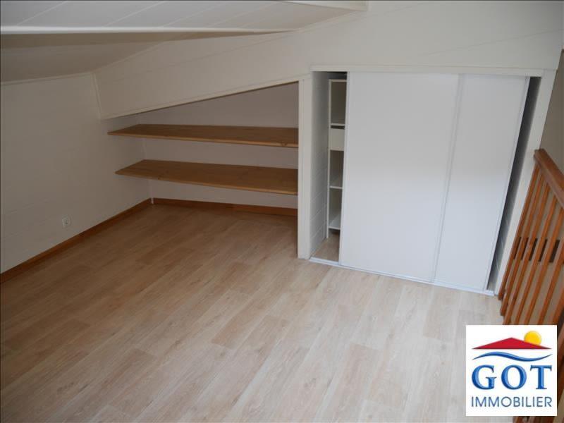 Sale house / villa St laurent de la salanque 49500€ - Picture 9