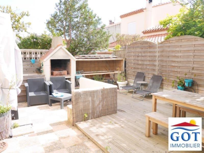 Sale house / villa St laurent de la salanque 270000€ - Picture 1