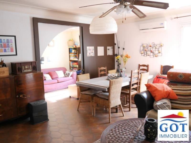 Sale house / villa St laurent de la salanque 270000€ - Picture 3