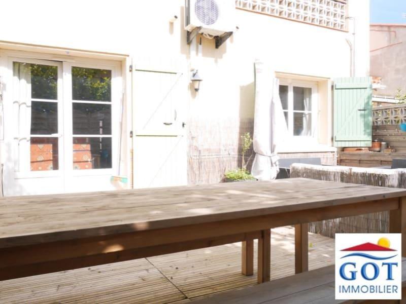 Sale house / villa St laurent de la salanque 270000€ - Picture 10
