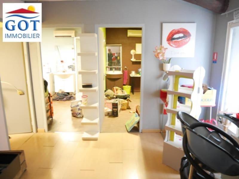 Sale house / villa St laurent de la salanque 130000€ - Picture 1