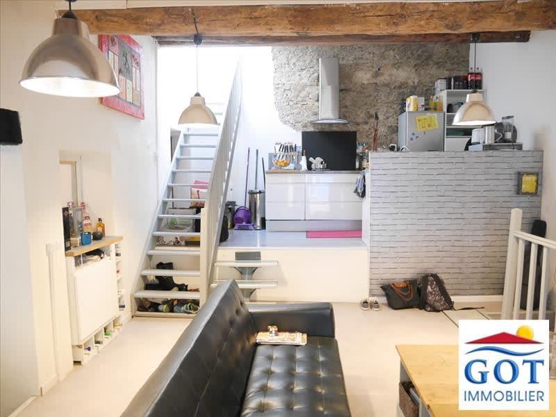 Venta  casa Torreilles 174000€ - Fotografía 3