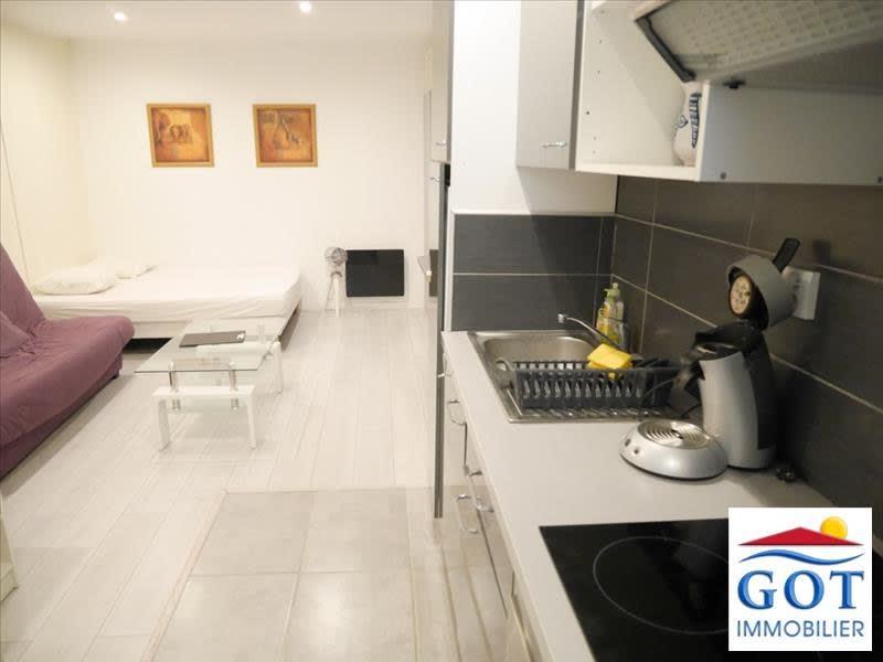 Venta  casa Torreilles 174000€ - Fotografía 8