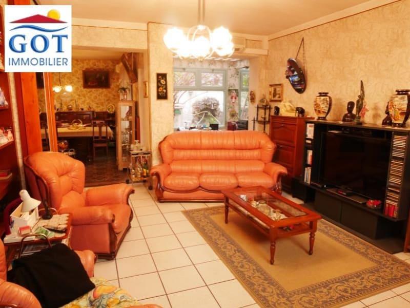 Venta  casa St laurent de la salanque 150000€ - Fotografía 5