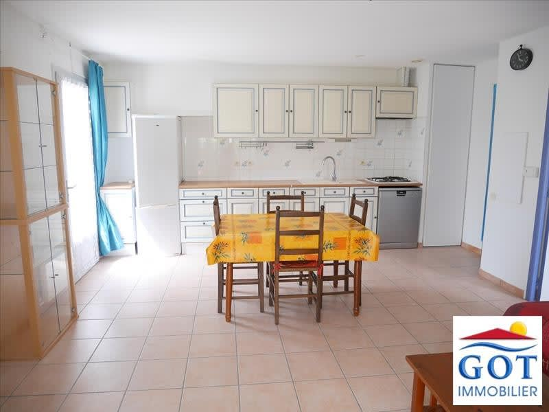 Venta  casa Leucate 141500€ - Fotografía 1