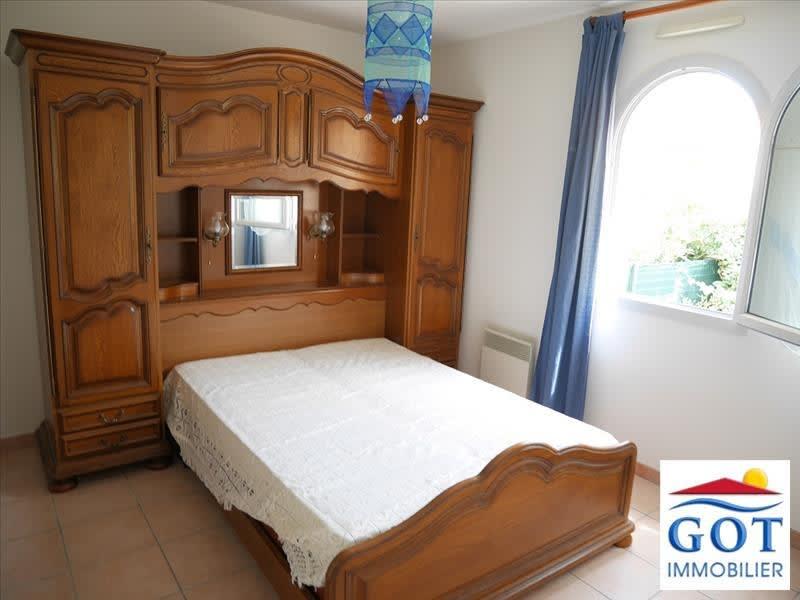 Venta  casa Leucate 141500€ - Fotografía 6