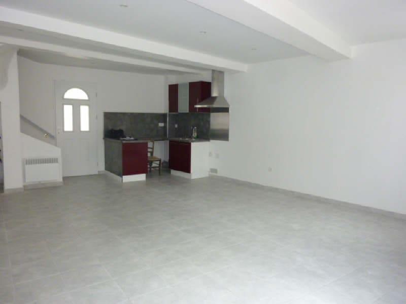 Alquiler  casa St laurent de la salanque 590€ CC - Fotografía 2