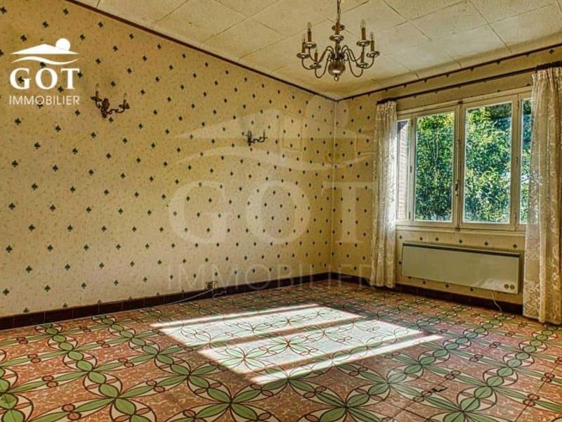 Venta  casa Perpignan 121500€ - Fotografía 3