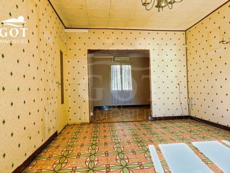 Venta  casa Perpignan 121500€ - Fotografía 4