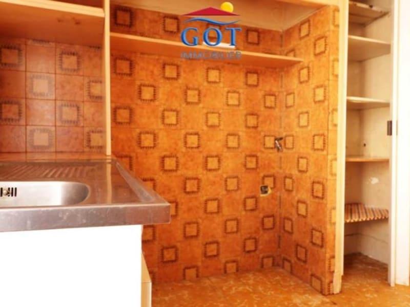 Venta  casa Perpignan 121500€ - Fotografía 7