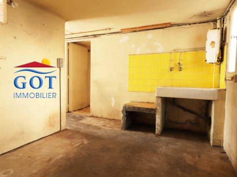 Venta  casa Perpignan 121500€ - Fotografía 11