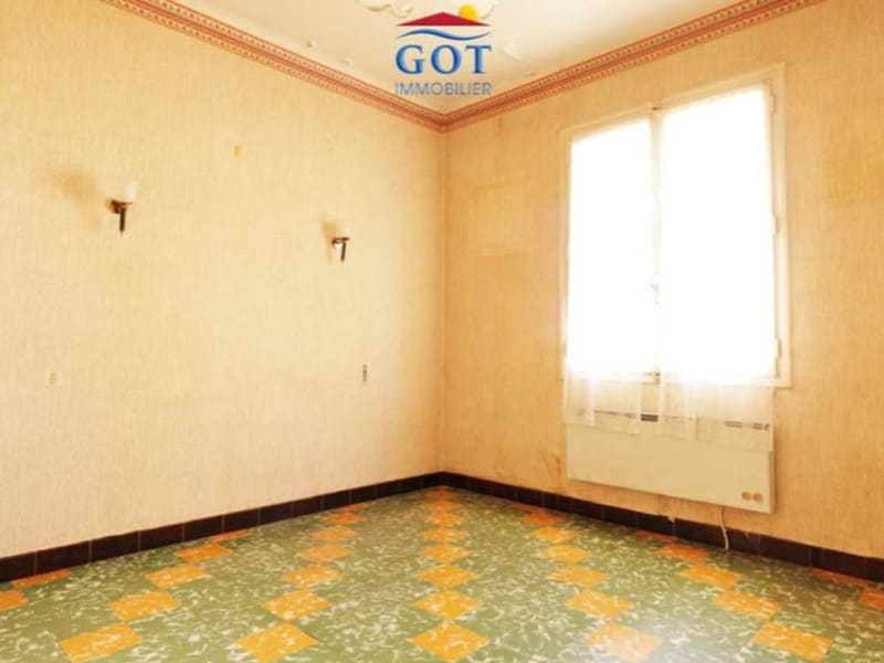 Venta  casa Perpignan 121500€ - Fotografía 13
