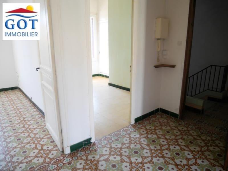 Venta  edificio St laurent de la salanque 225000€ - Fotografía 6