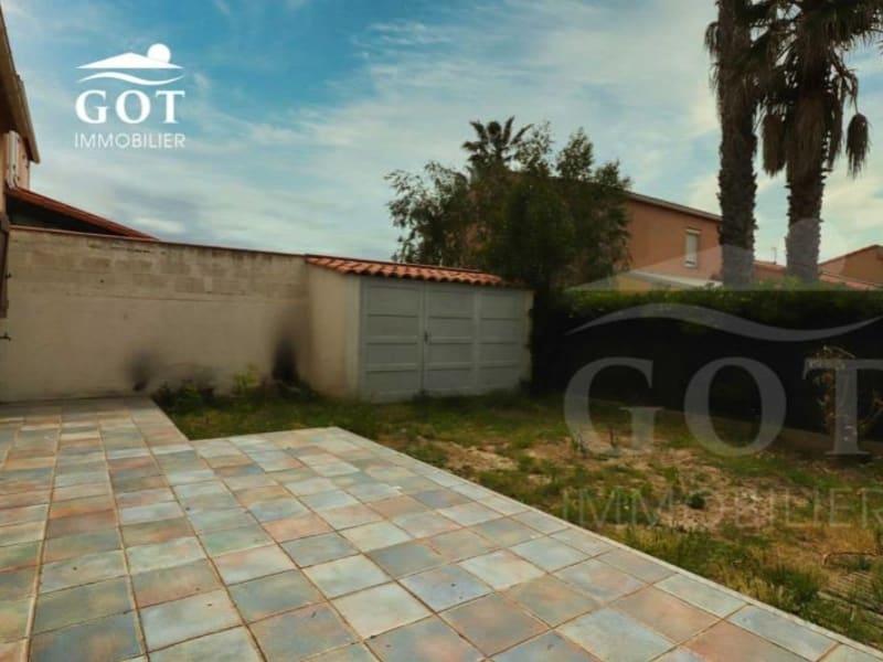 Venta  casa St laurent de la salanque 221000€ - Fotografía 2
