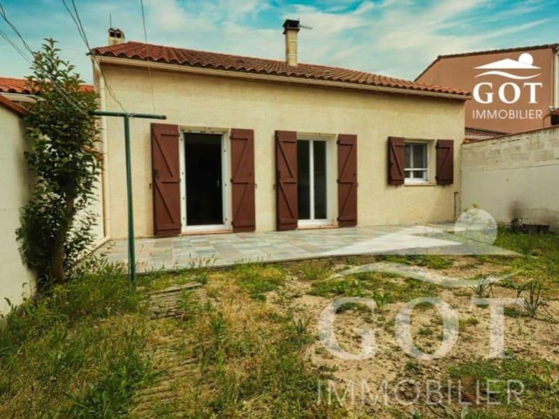 Venta  casa St laurent de la salanque 221000€ - Fotografía 3