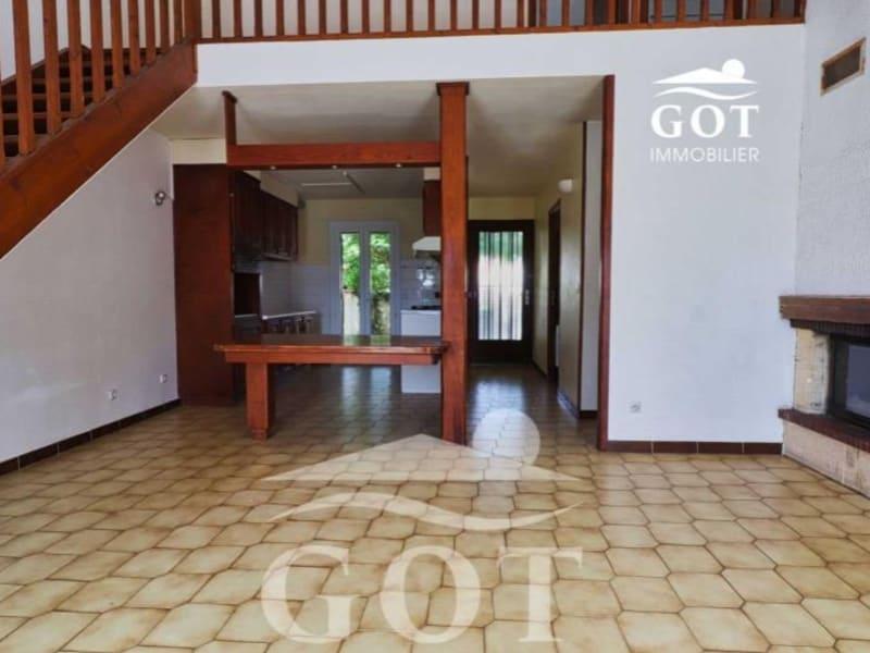 Venta  casa St laurent de la salanque 221000€ - Fotografía 5