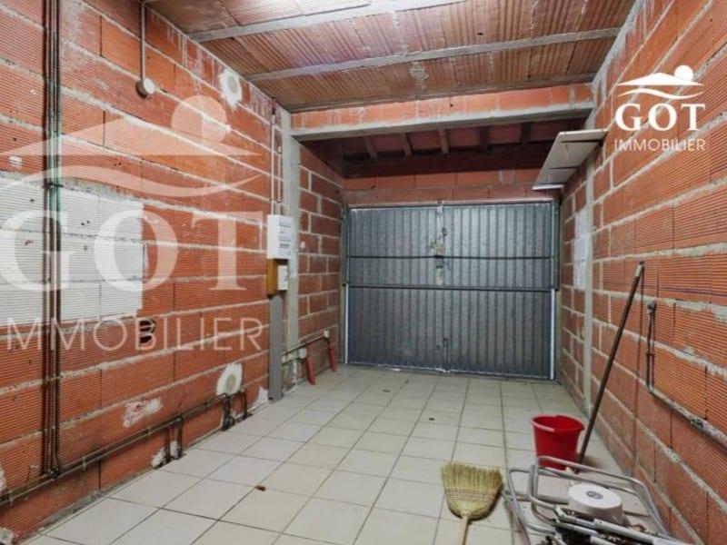 Venta  casa St laurent de la salanque 221000€ - Fotografía 9