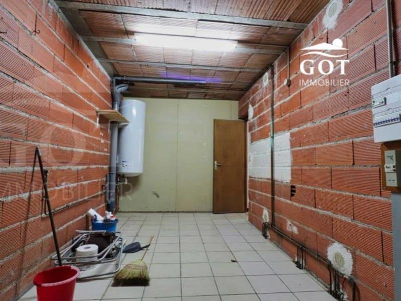 Venta  casa St laurent de la salanque 221000€ - Fotografía 10