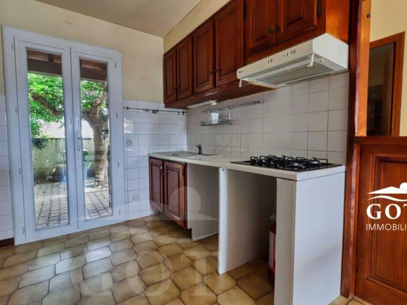 Venta  casa St laurent de la salanque 221000€ - Fotografía 13