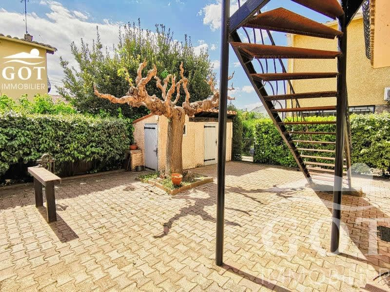 Venta  casa Perpignan 220000€ - Fotografía 3