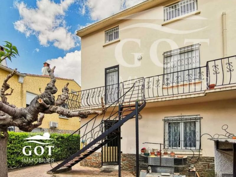 Venta  casa Perpignan 220000€ - Fotografía 4