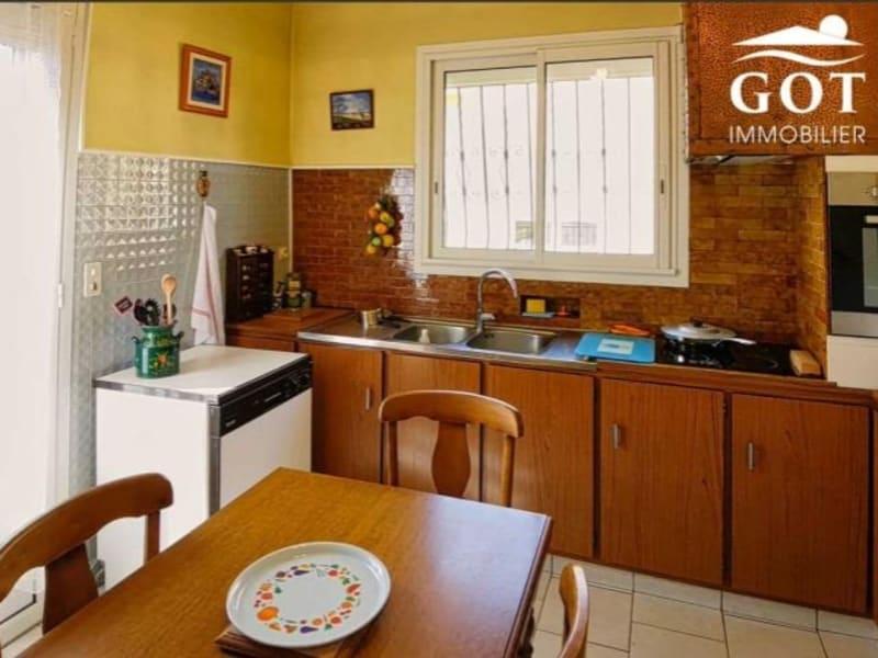 Venta  casa Perpignan 220000€ - Fotografía 6