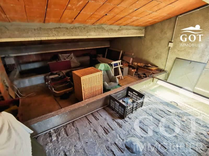 Venta  casa Perpignan 220000€ - Fotografía 11