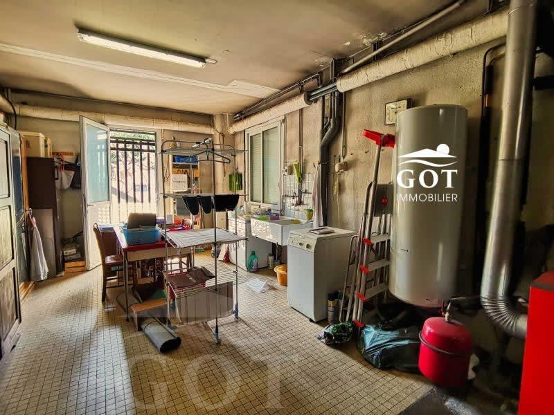 Venta  casa Perpignan 220000€ - Fotografía 13