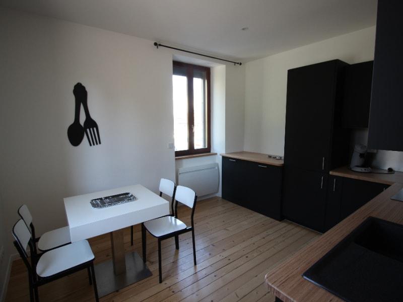 Location appartement La roche sur foron 820€ CC - Photo 1
