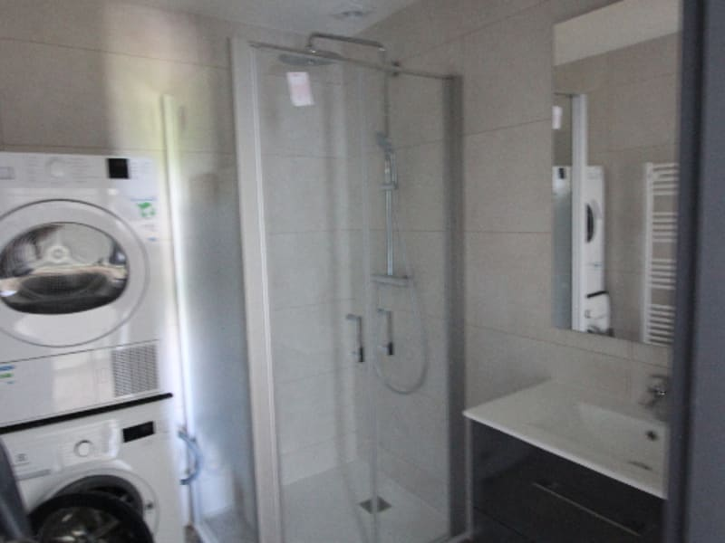 Rental apartment La roche sur foron 1050€ CC - Picture 5