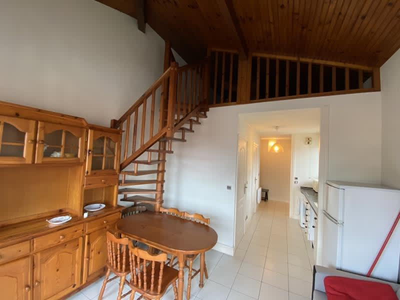 Sale apartment Hendaye 171000€ - Picture 2
