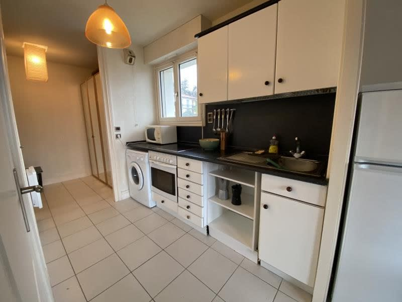 Sale apartment Hendaye 171000€ - Picture 3