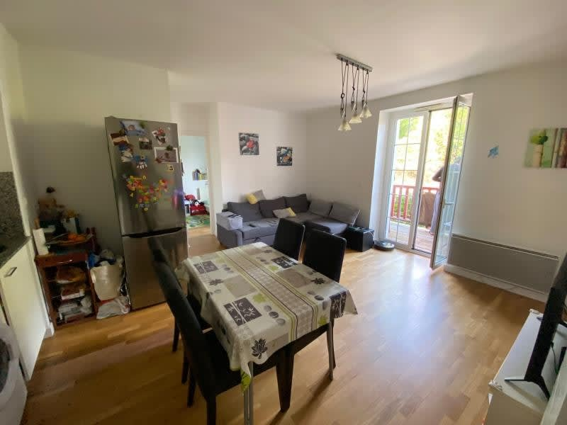 Sale apartment Hendaye 233500€ - Picture 1