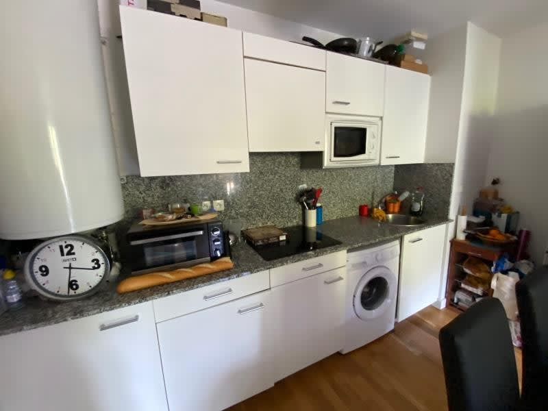 Sale apartment Hendaye 233500€ - Picture 2