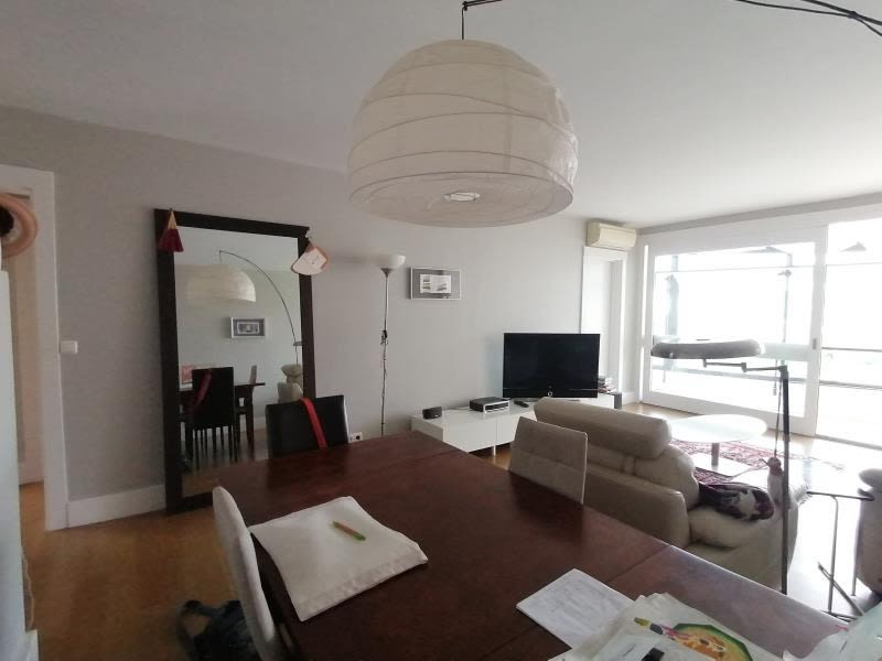 Sale apartment Hendaye 320000€ - Picture 1