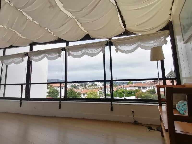 Sale apartment Hendaye 320000€ - Picture 3