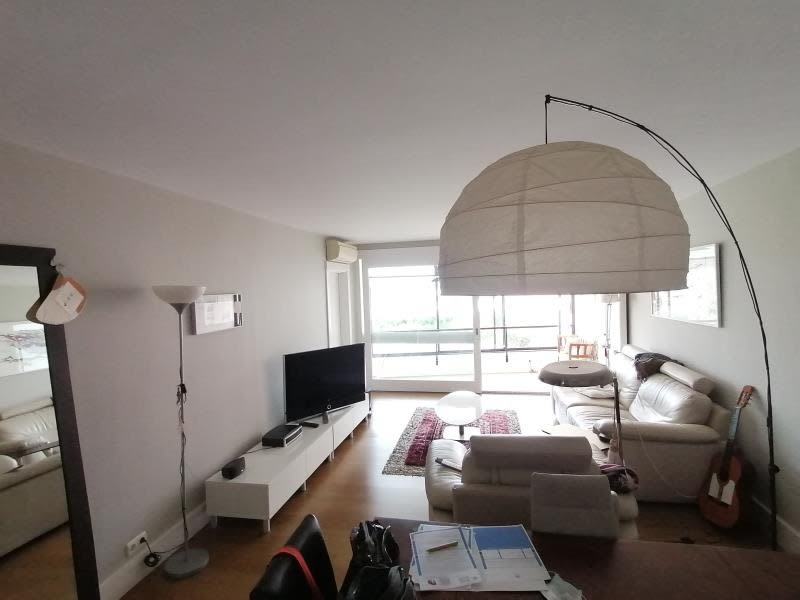Sale apartment Hendaye 320000€ - Picture 4