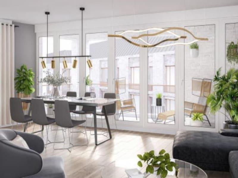 Vente appartement Versailles 670000€ - Photo 2