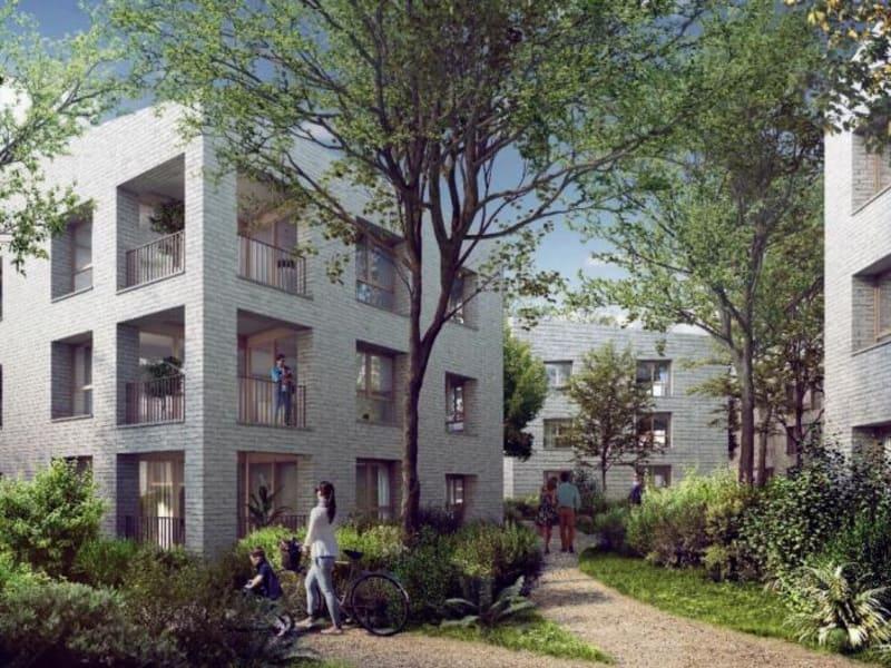 Vente appartement Versailles 670000€ - Photo 4