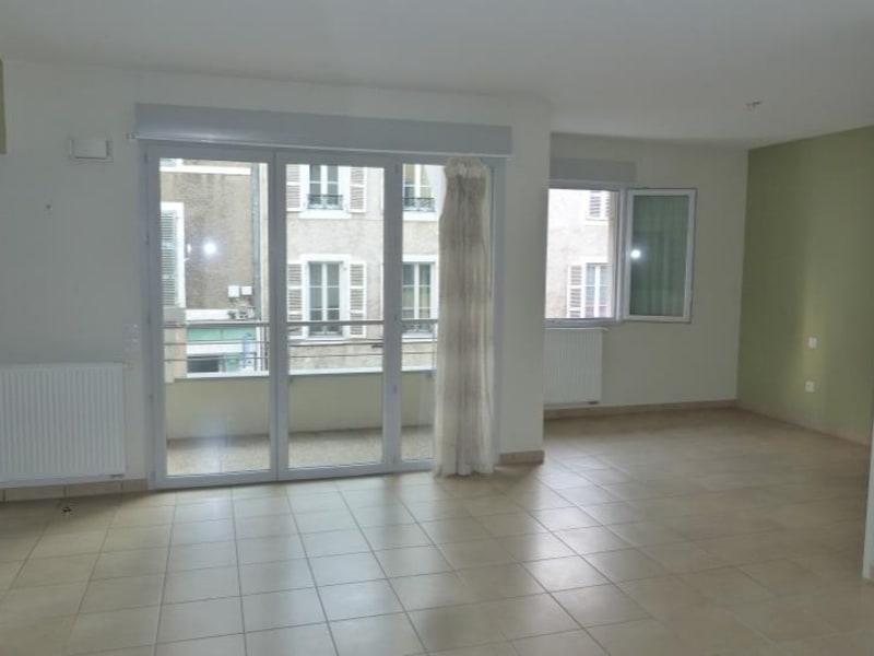 Rental apartment Pau 995€ CC - Picture 1