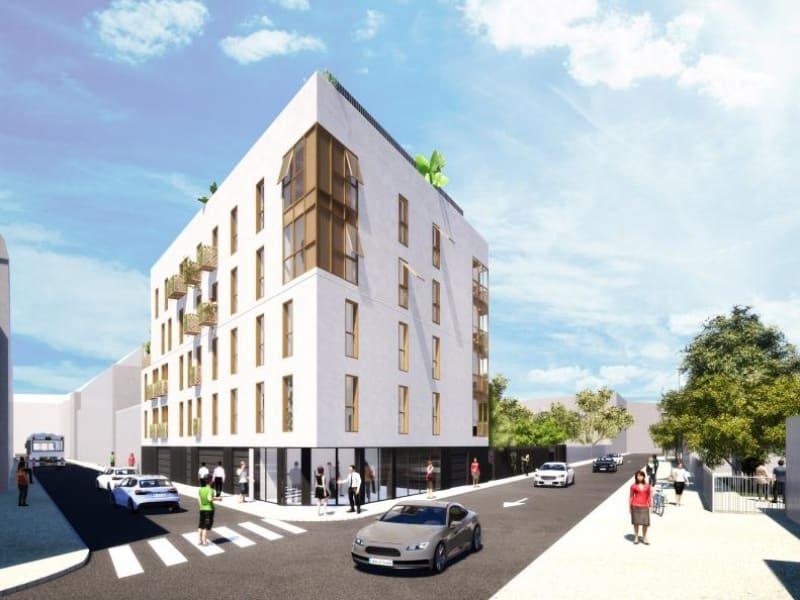 Sale apartment Pau 120000€ - Picture 2