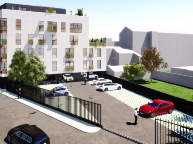 Sale apartment Pau 120000€ - Picture 3