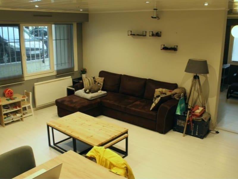 Sale apartment Pau 116900€ - Picture 2