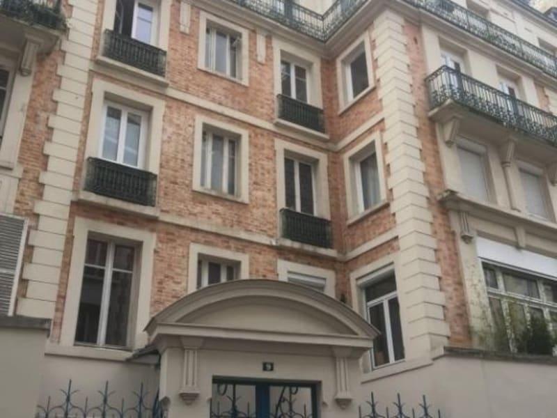 Vente appartement Paris 16ème 202000€ - Photo 1