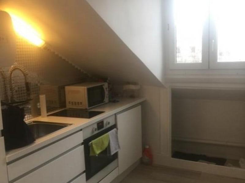 Vente appartement Paris 16ème 202000€ - Photo 2